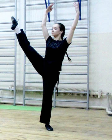 Репетиционная одежда для танцев по оптовым ценам