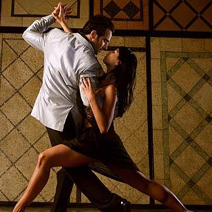 Танец как средство самовыражение