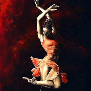 Танец как средство самовыражения