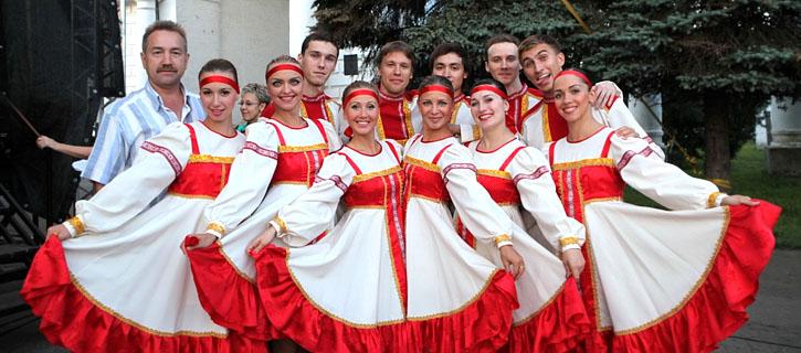 Индивидуальные танцевальные костюмы