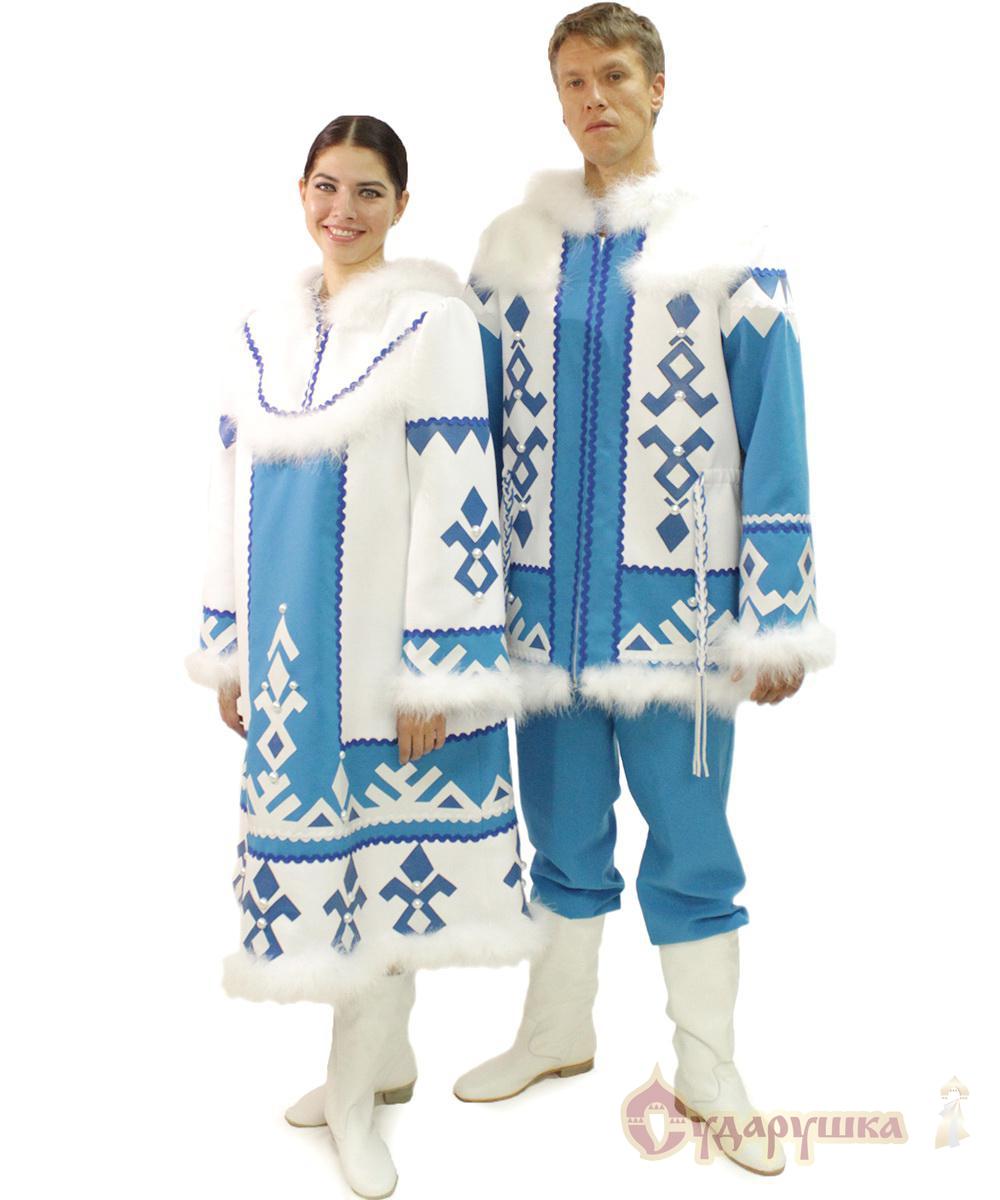 Женский традиционный костюм доставка