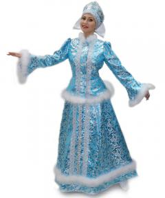 The costume Snow Maiden Costume (CH 2-3)
