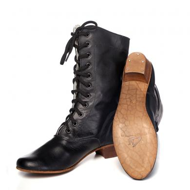 Boots for women Kadrilki Black Standard