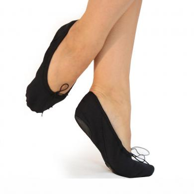 Ballerinas M1 Black
