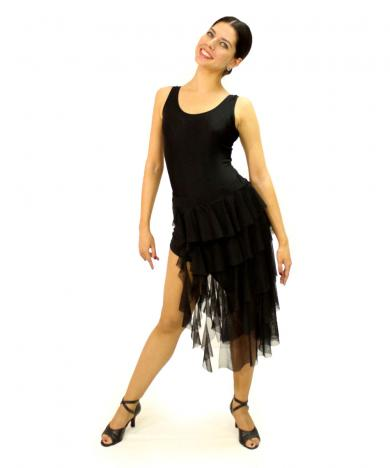 Skirt rehearsal ballet Model LE-209
