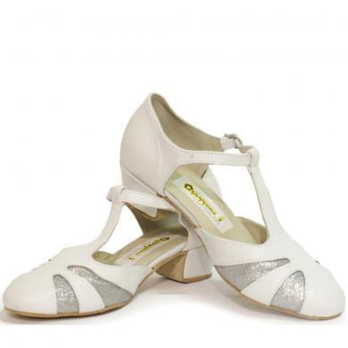 Sandals Combined M100 White