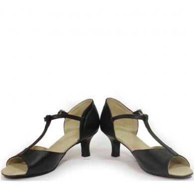 Sandals ballroom latin M-91 Black