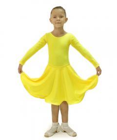 74c1d2ef450 Детская одежда для бальных танцев (девочки