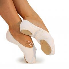 Ballerinas M1 White