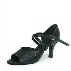 Sandals ballroom combined M-95 Black