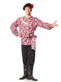 890c9c65d248 Русские народные костюмы г. Ростов-на-Дону от производителя